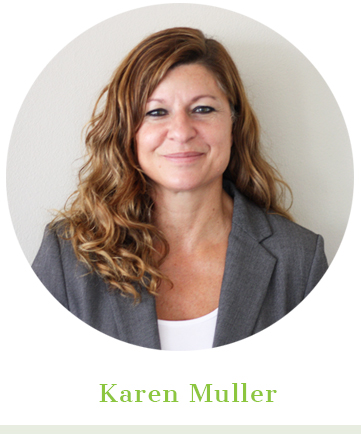 Karen Muller Recruitment Consultant