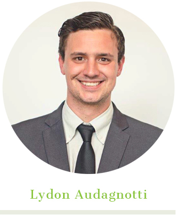 Lydon Audagnotti Recruitment Consultant