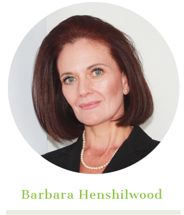 Barbara Henshilwood